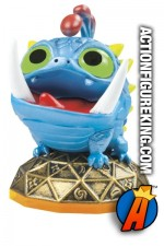 Skylanders Giants Wrecking Ball figure from Activision.