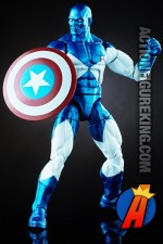 Marvel LEGENDS Guardians of the Galaxy VANCE ASTRO Action Figure from Hasbro.
