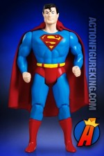 Jumbo Sixth-Scale KENNER SUPERMAN Action Figure from Gentle Giant.