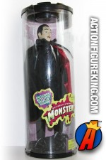 HASBRO SIGNATURE SERIES UNIVERSAL MONSTERS 12-INCH SON OF DRACULA ACTION FIGURE