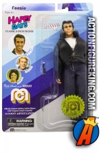 TARGET Exclsuvie 8-INCH MEGO FONZIE ACTION FIGURE from the popular 1970s TV Series HAPPY DAYS