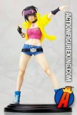 2014 Marvel Kotobukiya X-Men JUBILEE Bishoujo Statue.