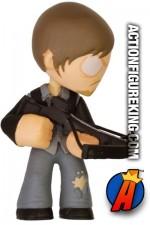 Funko Walking Dead Mystery Minis series 2 Daryl Dixon bobblehead figure.