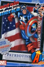 Captain America 100-Piece Jigsaw Puzzle from Character America.
