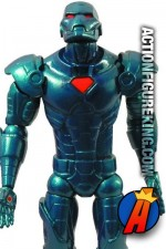 Marvel Select 7-inch Stealth Iron Man action figure from Diamond Select Toys.