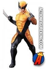 X-Men Kotobukiya Marvel Now! WOLVERINE ArtFX Statue.