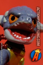 Series 2 Zap figure from Skylanders Giants by Activision.