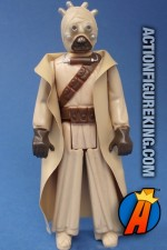 Kenner Star Wars Tuscan Raider action figure circa 1978.