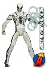 Marvel Universe 3.75 inch 2012 Series Two Shattered Dimension Spider-Man from Hasbro.