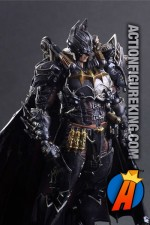 10-inch scale Batman Timeless Steampunk figure.