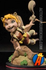 MARVEL COMICS Avengers SQUIRREL GIRL Q-FIG BY QUANTUM MECHANIX