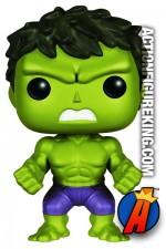 Funko Pop! Marvel Avengers 2 Incredible HULK Figure.