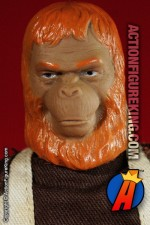 Mego Planet of the Apes 8 inch Doctor Zaius action figure.