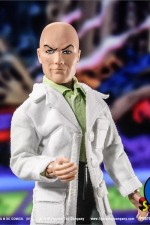 Mego-Style LEX LUTHOR 8-inch scale action figure from Figures Toy Company.