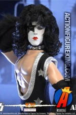 KISS Alive Series 6 The Starchild (Paul Stanley) 8-Inch Action FIgures from Figures Toy Company.