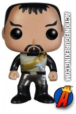 Funko Pop! TV STAR TREK KLINGON Figure.