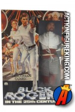 Mego BUCK ROGERS Sixth-Scale DRACONIAN GUARD Action Figure.