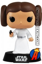 Funko Pop! STAR WARS PRINCESS LEIA ORGANA Vinyl Figure No. 4.