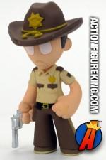 Funko Walking Dead Mystery Minis Rick Grimes figure.