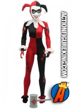 TARGET EXCLUSIVE LIMITED EDITION DC COMICS HARLEY QUINN 14-INCH ACTION FIGURE