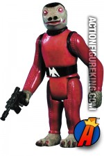 12-Inch Scale KENNER STAR WARS Red SNAGGLETOOTH Figure from Gentle Giant.
