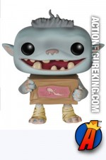 Funko Pop! Movies The Boxtrolls Shoe vinyl bobblhead figure.