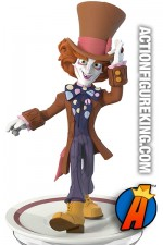 Disney Infinity 3.0 Mad Hatter gamepiece.