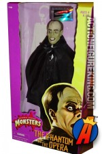 HASBRO SIGNATURE UNIVERSAL MONSTERS SERIES 12-INCH PHANTOM OF THE OPERA ACTION FIGURE