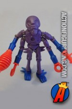 1978 Micronauts 3.75-inch Alien Invader Antron action figure from Mego.