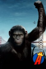 This episode we discuss the new Rise of the Planet of the Apes film.