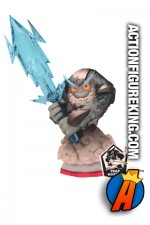 Skylanders Trap Team first edition Thunderbolt figure from Activision.