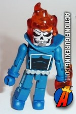 Marvel Minimates Ghost Rider figure from The Champions Box Set.