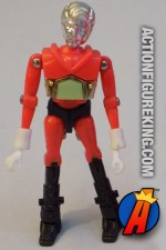 Micronauts 3.75-inch Pharoid action figure from MEGO.