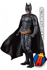 MEDICOM sixth-scale BATMAN the DARK KNIGHT action figure.