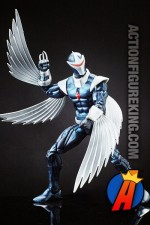 Marvel LEGENDS Guardians of the Galaxy DARKHAWK Action Figure from HASBRO.