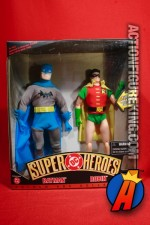 Exclusive Hasbro Golden Age Batman and Robin figures from Hasbro online.