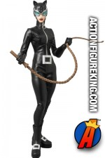 Batman HUSH Real Action Heroes CATWOMAN figure from MEDICOM.