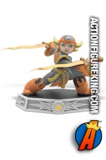 2016 Variant Solar Flare Aurora figure from Imaginators by Activision.