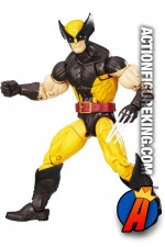 Marvel Legends Juggernaut BAF Series WOLVERINE Action Figure from Hasbro.