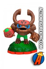 Skylanders Trap Team minis Barkley figure from Activision.