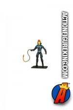 Marvel Universe 3.75 inch 2012 Series One Ghost Rider action figure from Hasbro.
