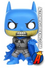 2016 NYCC Exclusive Funko Pop! Heroes DARKEST NIGHT BATMAN Figure.