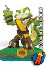 First edition Stink Bomb figure from Skylanders Swap-Force.