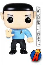 Funko Pop! TV STAR TREK Mr. Spock figure number 82.