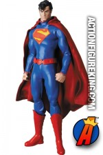 Medicom Sixth-Scale New 52 Justice League SUPERMAN actoin figure.