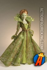 Tonner 16-inch Haunted Stroll Poison Ivy figure.