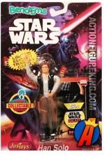 STAR WARS Bend-Ems HAN SOLO Figure.