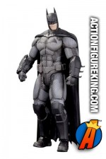 6.75-inch action figure from the Batman Arkham Origins series 1.