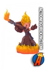 Skylanders Trap Team first edition Torch figure from Activision.