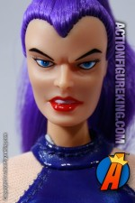 Marvel Famous Cover Series 8 inch Psylocke action figure.